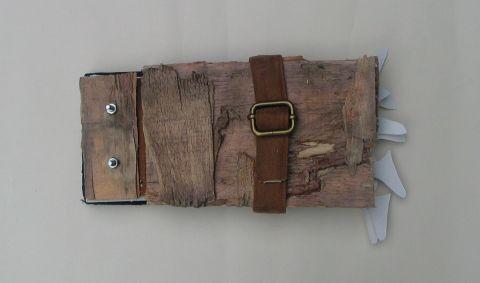Strap book