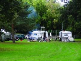 Camp Dag