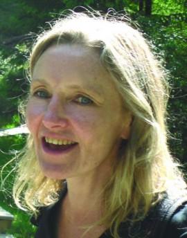 Jayne Knight