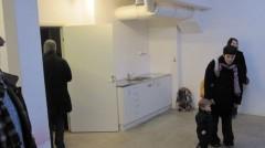 Studio at Langholmen