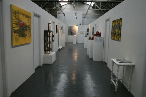 Home Exhibition, Core Gallery