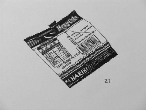 No. 21 (Haribo)