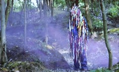 Mummers Ghillie