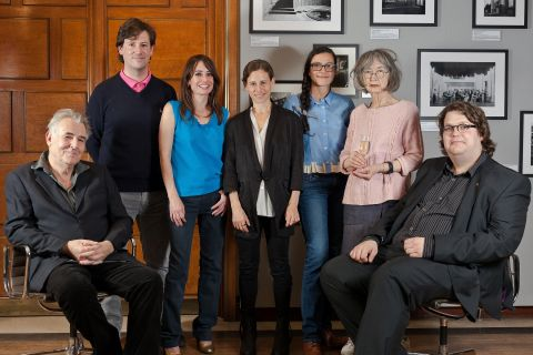 Recipients of the Paul Hamlyn Foundation awards for artists 2011