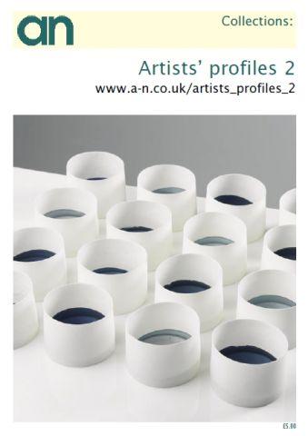 Artists profiles 2