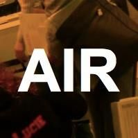AIR: Artists Interaction and Representation