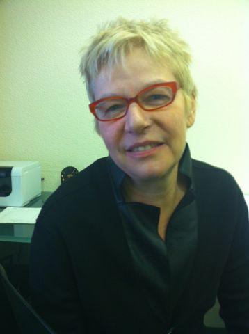 Sally Sheinman, Chair of AIR
