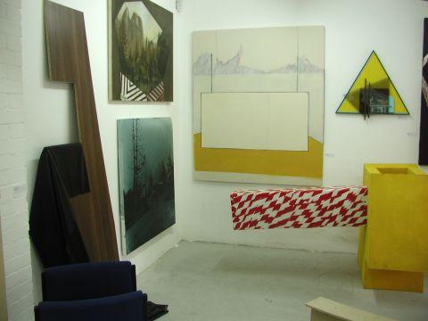 Salon Art Prize 2011
