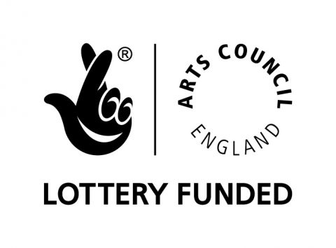Funded by ACE