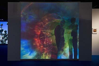 The Joshua Light Show, ,