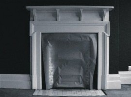Draw (fireplace)