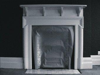 Draw (fireplace)
