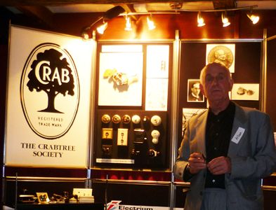 Crabtree Society Talk