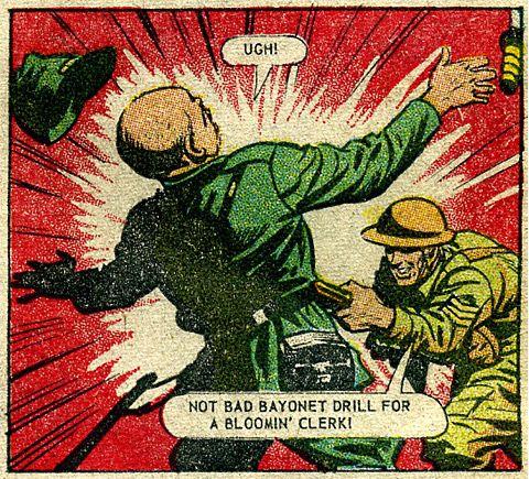 Victor Comics