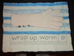 Wrap up Warm