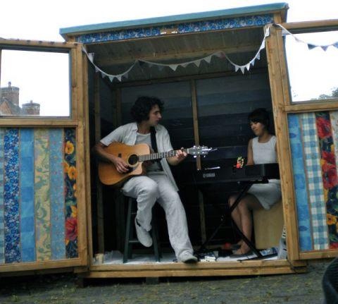 ShedSongs 2011