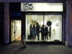 The Stone Space, Leytonstone