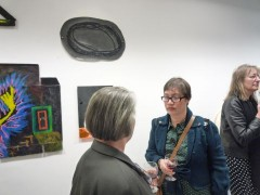 Opening party, 29 March 2012
