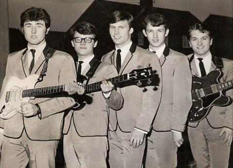 the Hartbeats