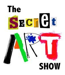 Secret Art Show 2012