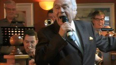 Bob Caswell - retired pro crooner...but you never really retire do you?