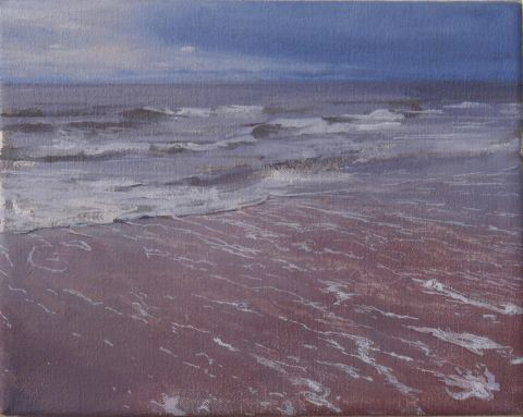 North Sea study 17