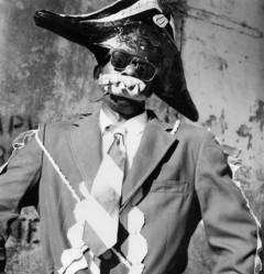 Kanaval: Chief Charles Oscar