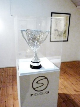 The Sporting League Trophy