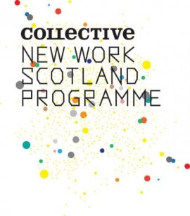 Collective New Work Scotland