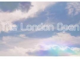 London Open 2012