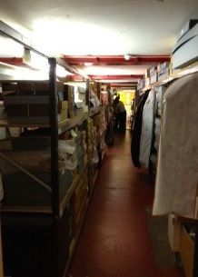 Exploring the Newham Archives
