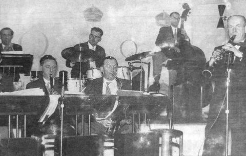 The Al Bowering Orchestra