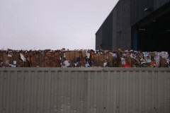 Norquest Industrial Estate Recycling Centre