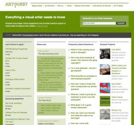 www.artquest.org.uk