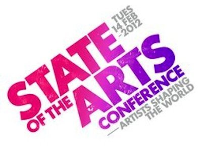 State of the Arts conference logo