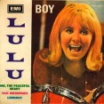 LULU and the luvers - She had massive orange hair says Roland