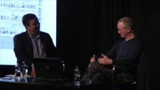 Michael Landy & Gregor Muir