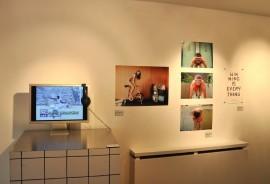 Art Relay installation shot