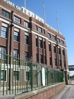 Tetley's HQ