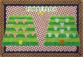 Forest Pitch formation