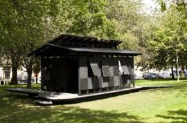 Andrew Miller Edinburgh Art Festival 2012