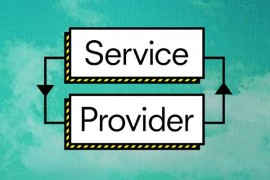 Service Provider, The Royal Standard