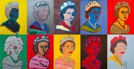 Jubilee Portraits