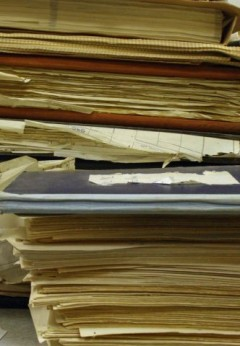 New Documents for Cleaning and Cataloging at Norfolk Record Office