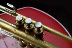 three valves, so many notes to play...