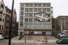 Richard Wilson, Turning The Place Over, Liverpool