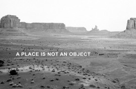 Andrea Geyer, Spiral Lands/A place is not an object