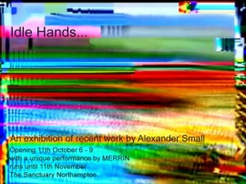 Alexander Small