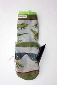 Sock A(5)