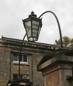 Lighting Norwich by Gas Light?
